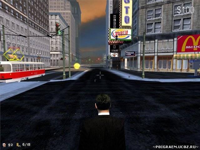 Mafia: бандитский петербург скачать торрент